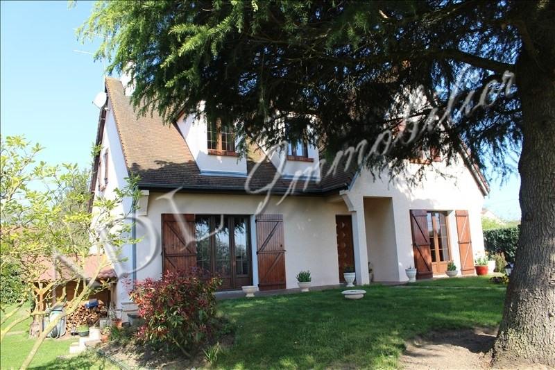 Vente maison / villa Viarmes 495900€ - Photo 7