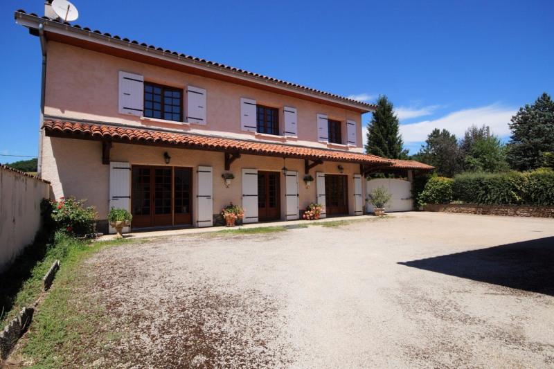 Vente maison / villa Ruy 397000€ - Photo 4