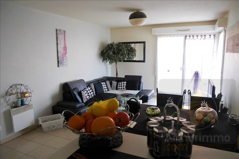 Sale apartment Belin beliet 138 500€ - Picture 1