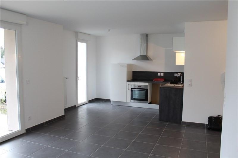 Alquiler  apartamento Coublevie 760€ CC - Fotografía 2