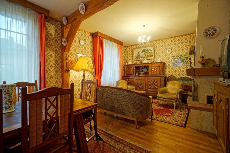 Vente maison / villa Les andelys 144000€ - Photo 4