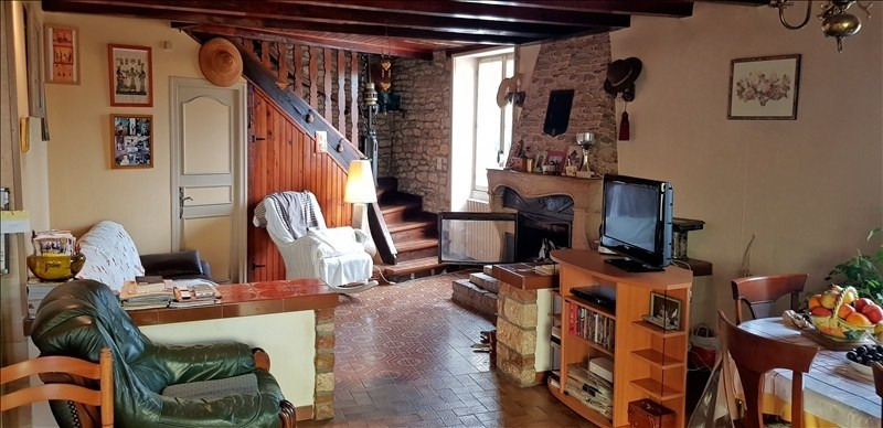 Vente maison / villa Hurigny 119 170€ - Photo 1