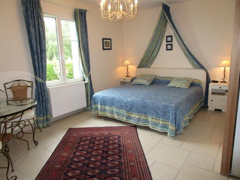 Sale house / villa Petit palais et cornemps 335000€ - Picture 5
