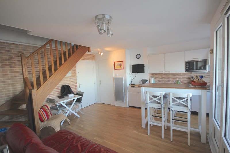 Deluxe sale apartment Villers sur mer 198000€ - Picture 3