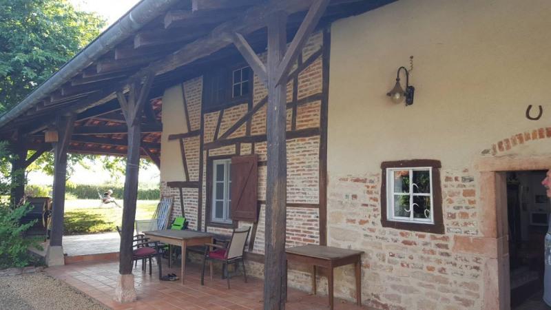 Sale house / villa Louhans 12 minutes 149500€ - Picture 1