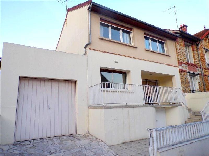 Sale house / villa Antony 636000€ - Picture 1