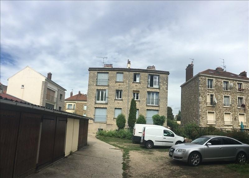 Vente appartement Villeneuve st georges 115800€ - Photo 8