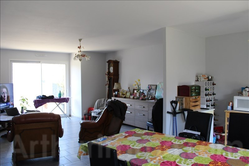 Rental house / villa Mouleydier 757€ +CH - Picture 3