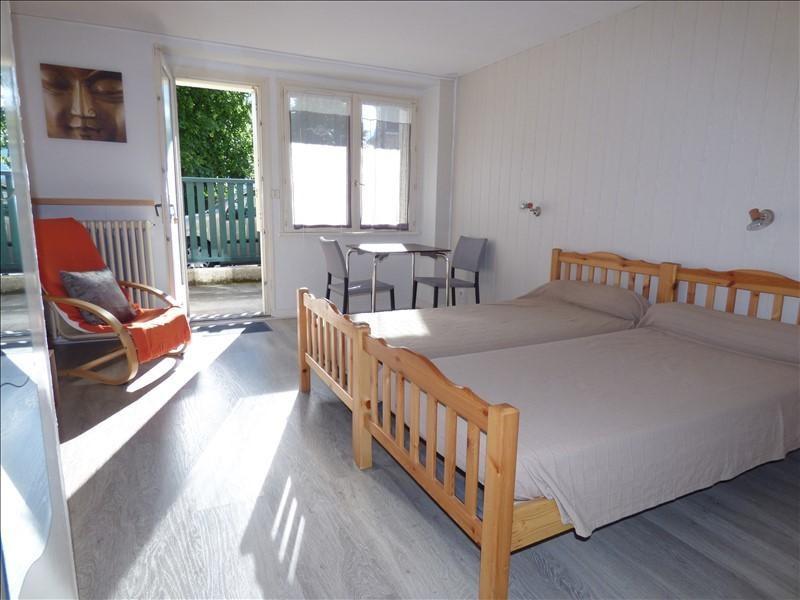 Venta  apartamento Aix les bains 83000€ - Fotografía 5