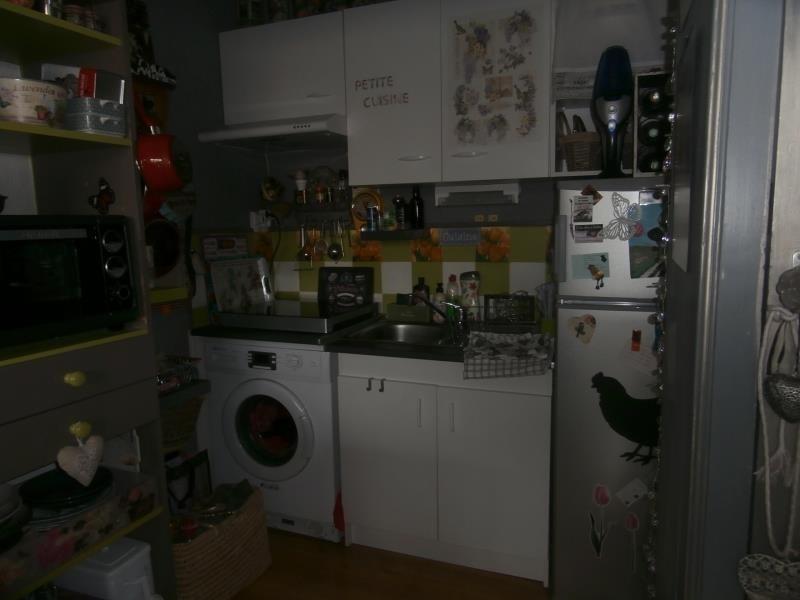 Vente appartement Moulins 40000€ - Photo 4