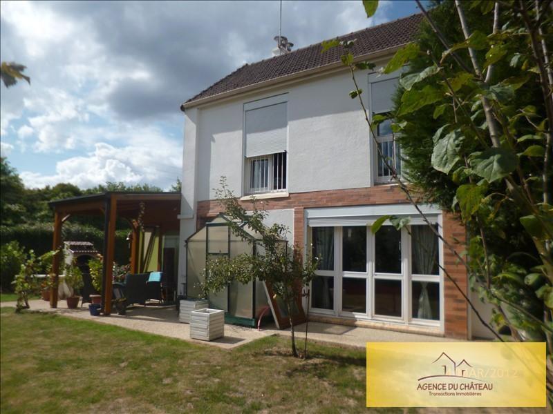 Vente maison / villa Rosny sur seine 288000€ - Photo 2