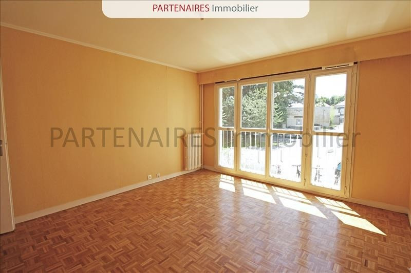 Location appartement Versailles 971€ CC - Photo 2