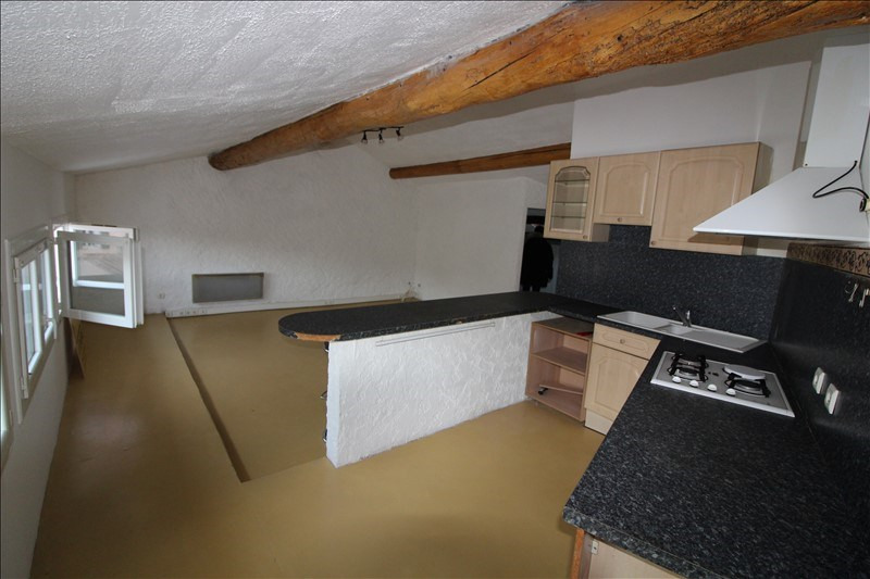 Verkoop  appartement Simiane collongue 140000€ - Foto 3