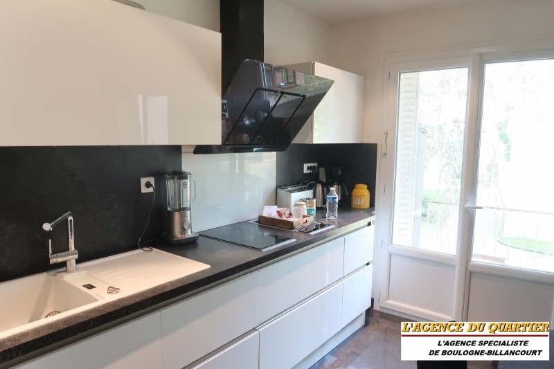 Vente appartement Boulogne billancourt 509000€ - Photo 3