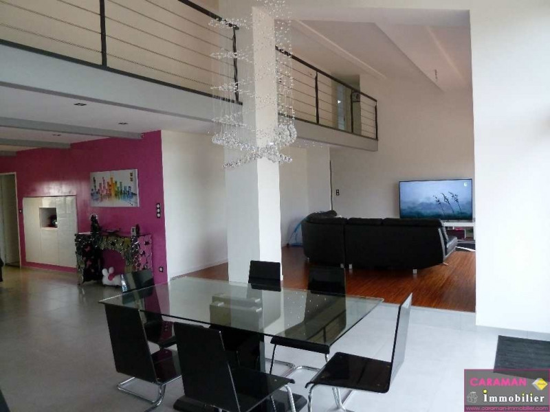 Deluxe sale house / villa Caraman  secteur 415 000€ - Picture 2
