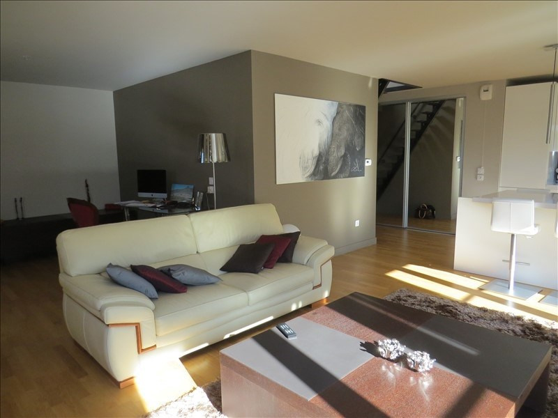 Deluxe sale apartment Maisons-laffitte 890 000€ - Picture 2