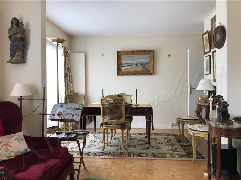 Sale apartment Chantilly 345000€ - Picture 5