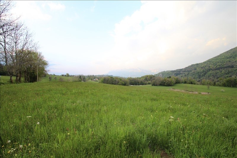 Sale site Chambery 105000€ - Picture 1