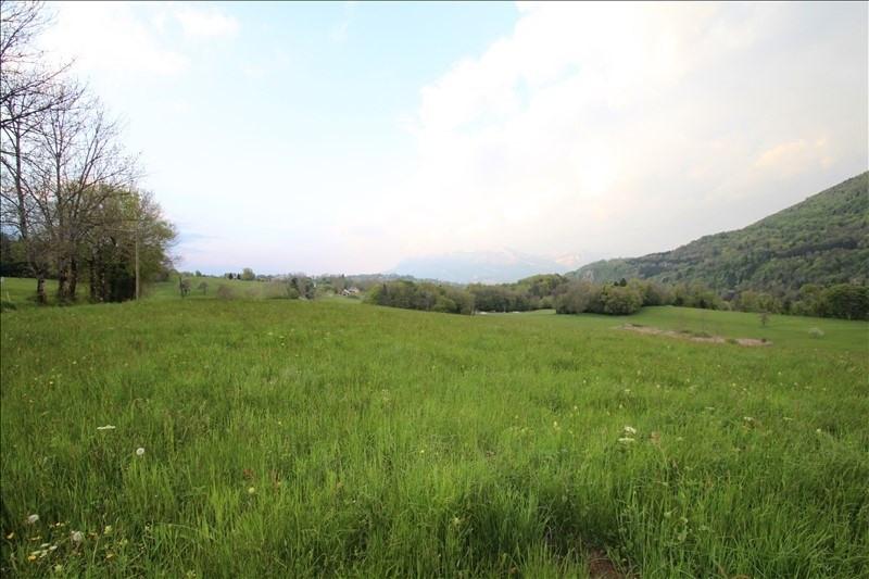 Vente terrain Chambery 105000€ - Photo 1