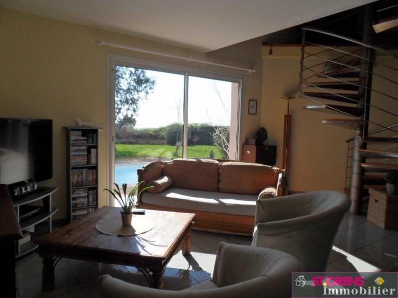Deluxe sale house / villa Saint-orens coteaux 590000€ - Picture 4
