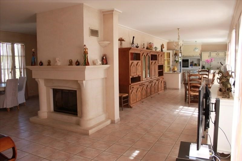 Sale house / villa St sorlin de vienne 415000€ - Picture 6