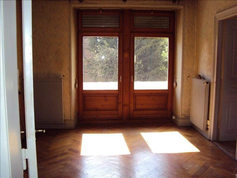 Sale apartment Mulhouse 110000€ - Picture 4