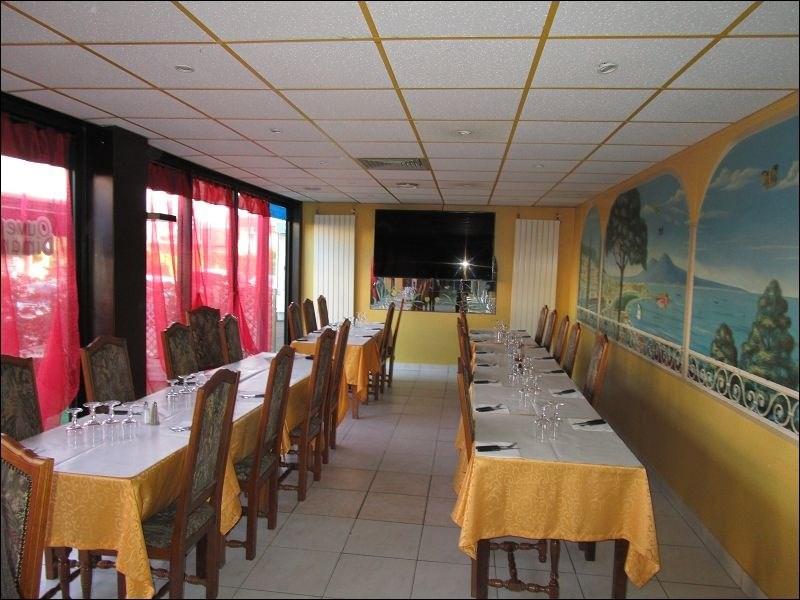 Commercial property sale shop Savigny sur orge 87000€ - Picture 1