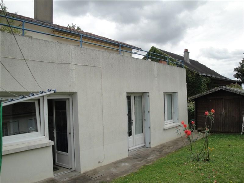 Sale building Niort 220000€ - Picture 2