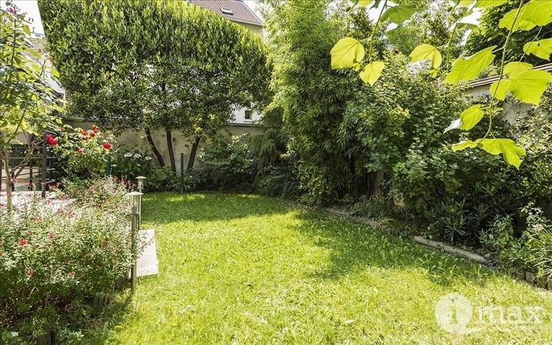 Deluxe sale house / villa Bois colombes 2095000€ - Picture 8