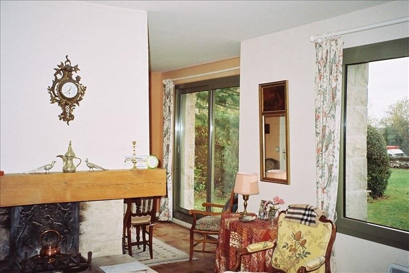 Vente maison / villa Tourgeville 233200€ - Photo 3