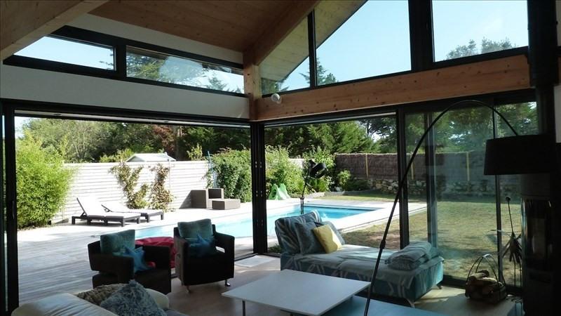 Vente de prestige maison / villa Le pouliguen 953120€ - Photo 4