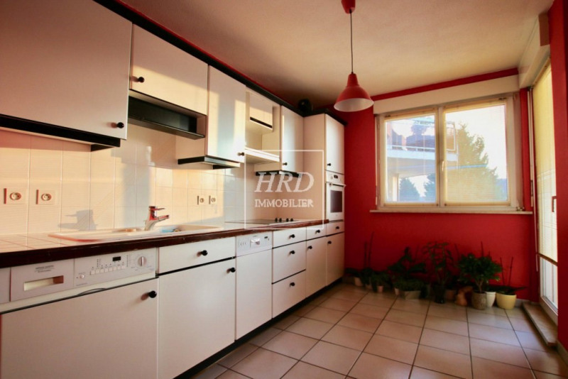 Vente appartement Strasbourg 399 000€ - Photo 12