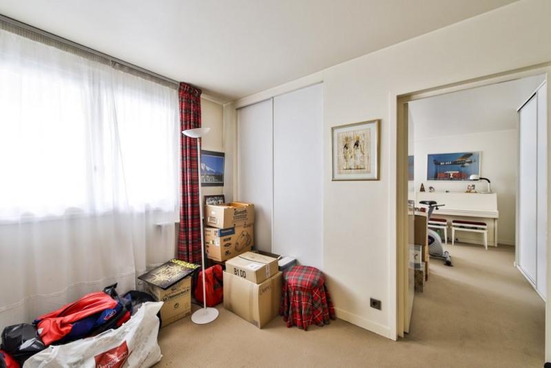 Immobile residenziali di prestigio appartamento Boulogne-billancourt 2200000€ - Fotografia 14