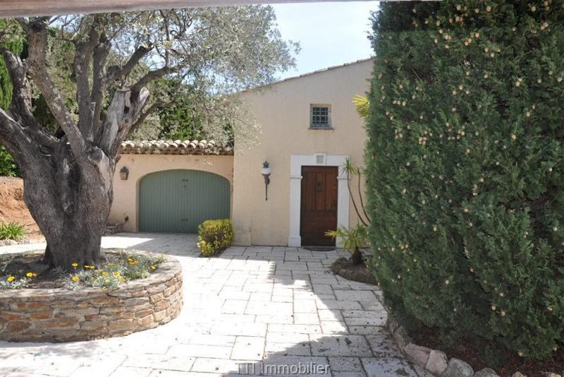 Deluxe sale house / villa Sainte maxime 2450000€ - Picture 10