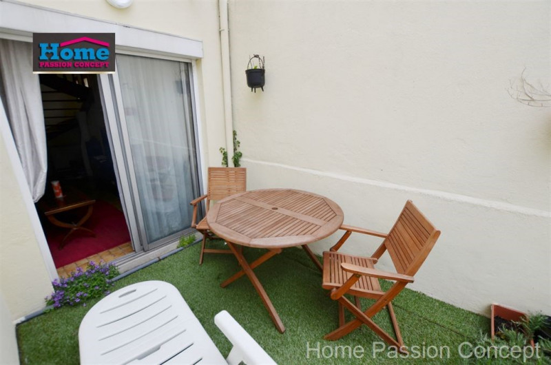 Sale apartment Nanterre 395 000€ - Picture 4