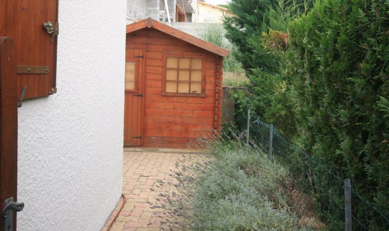 Vente maison / villa Saint georges de didonne 143100€ - Photo 8