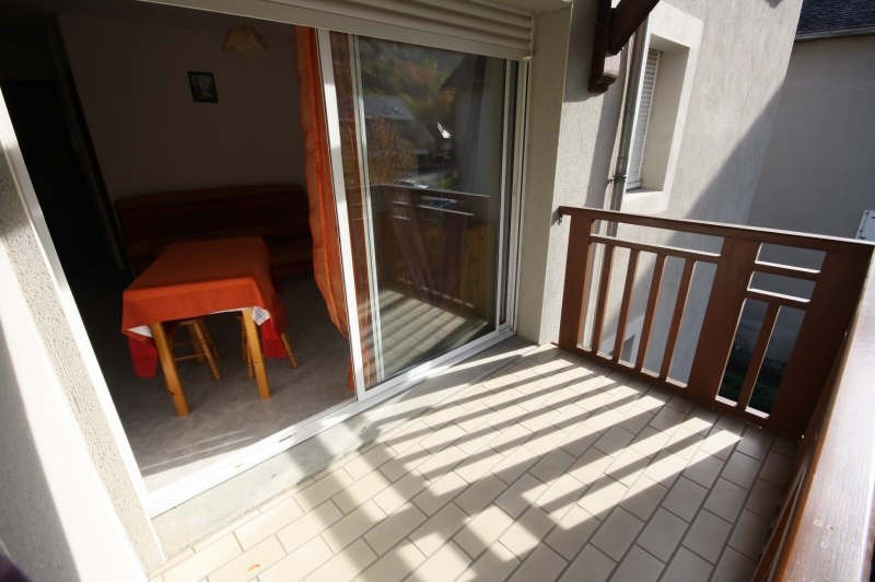 Sale apartment St lary soulan 115 500€ - Picture 4