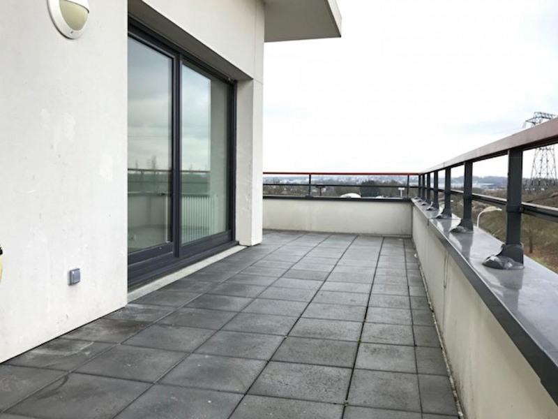 Vente appartement Saint ouen l aumone 129000€ - Photo 12