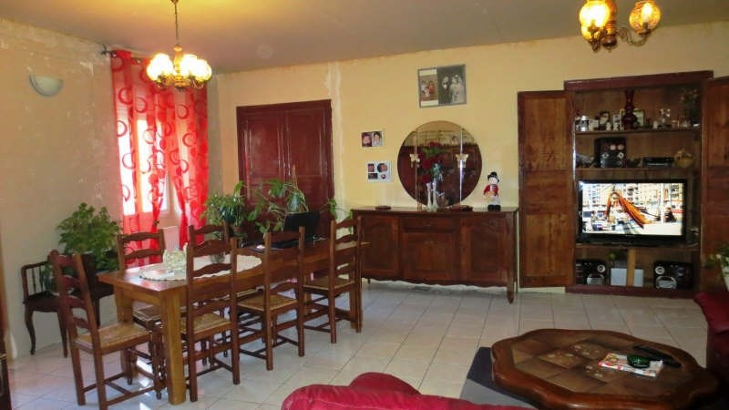 Vente maison / villa St vincent des près 57000€ - Photo 2