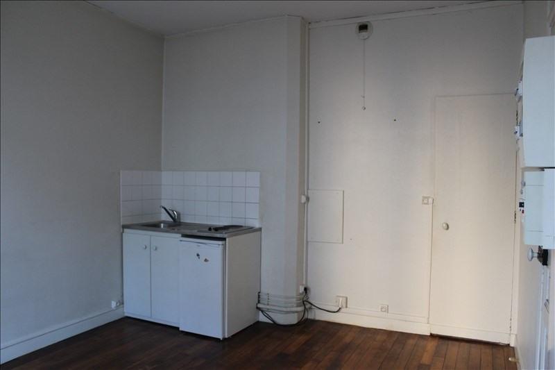 Rental apartment Auxerre 250€ CC - Picture 3