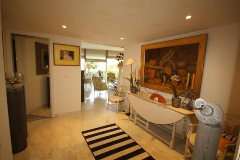 Location vacances appartement Cap d antibes  - Photo 3