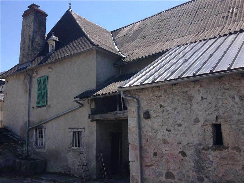 Vente maison / villa Arudy 143000€ - Photo 1