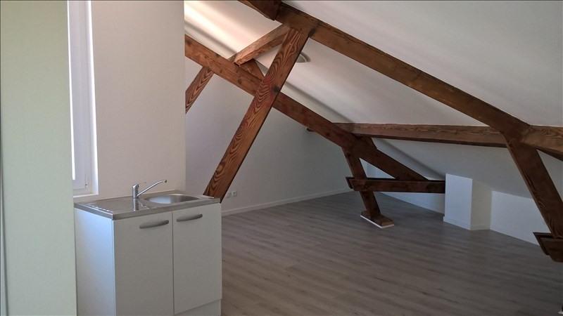 Sale apartment Villejuif 162500€ - Picture 1