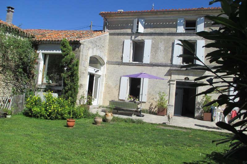 Vente maison / villa Fléac 365700€ - Photo 14