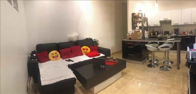 Vente appartement Villeneuve st georges 107000€ - Photo 2