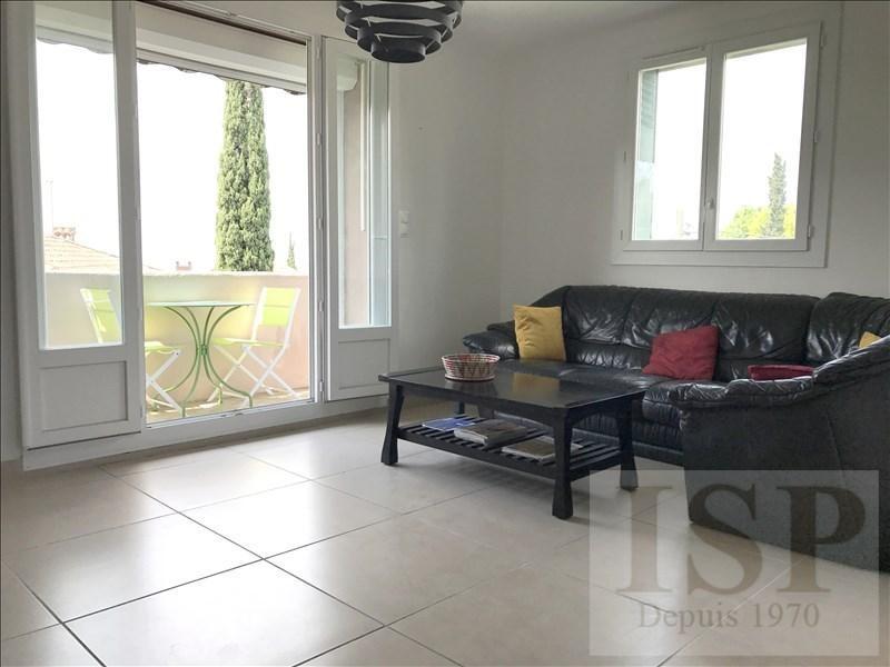 Sale apartment Aix en provence 335500€ - Picture 3