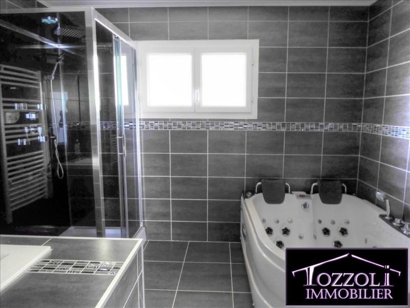 Sale house / villa Colombier saugnieu 420000€ - Picture 5