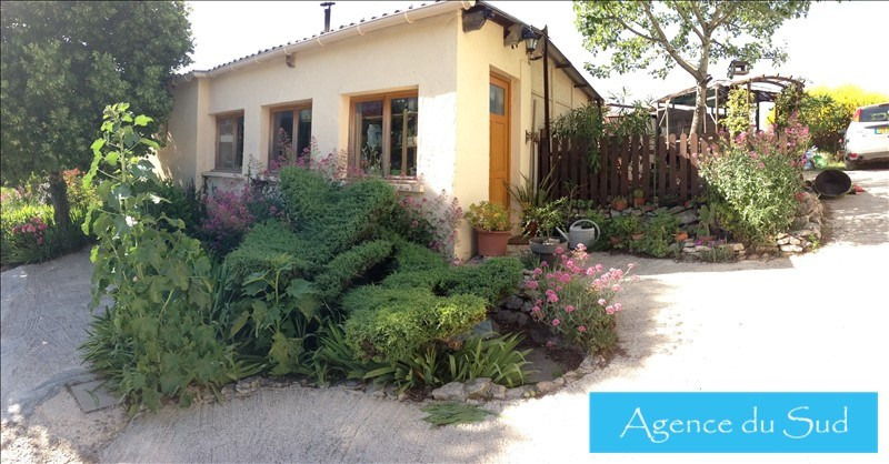 Vente maison / villa St savournin 520000€ - Photo 3