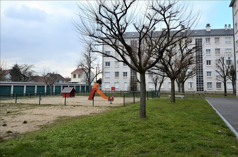 Vente appartement Houilles 199000€ - Photo 6