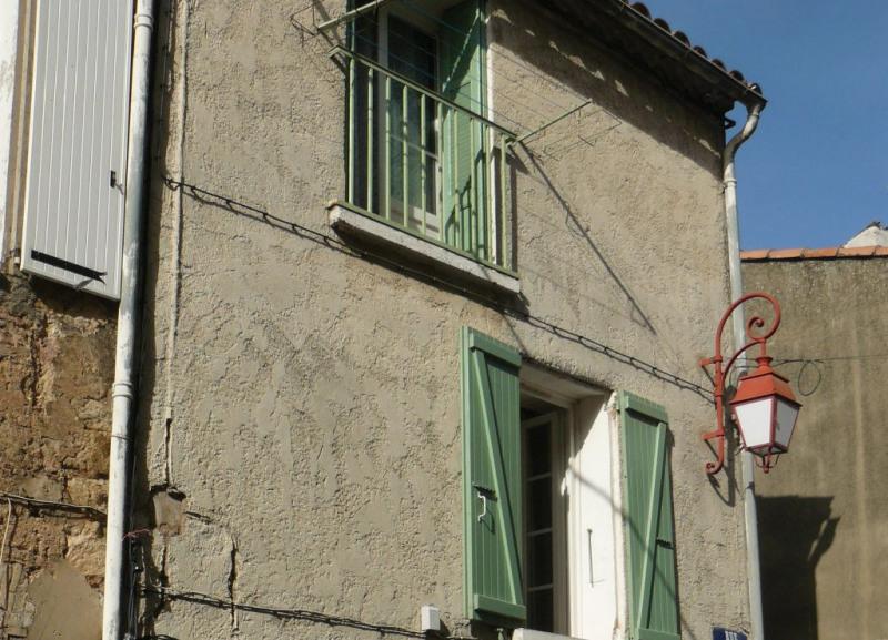 Vente appartement Vidauban 128000€ - Photo 1